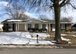 Foreclosed Home en JERRIES LN, Florissant, MO - 63033