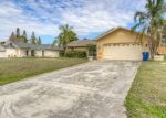 Foreclosed Home in PHLOX DR, Fort Myers, FL - 33967