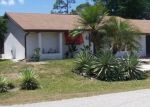 Foreclosed Home in CHURCHILL RD, Port Charlotte, FL - 33981