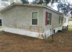 Foreclosed Home en GOLDEN GATE BLVD, Polk City, FL - 33868