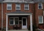 Foreclosed Home en FREDERICK AVE, Baltimore, MD - 21229