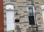 Foreclosed Home en MCKEAN AVE, Baltimore, MD - 21217