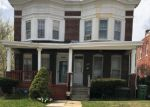 Foreclosed Home en READY AVE, Baltimore, MD - 21212