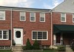 Foreclosed Home en FELDBROOK RD, Towson, MD - 21286