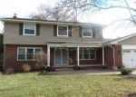 Foreclosed Home en HOLLYWOOD DR, Monroe, MI - 48162