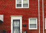 Foreclosed Home en SPAULDING AVE, Baltimore, MD - 21215