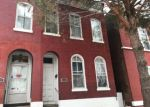 Foreclosed Home en GEYER AVE, Saint Louis, MO - 63104