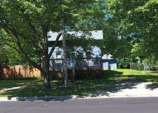 Foreclosure Home in Kalamazoo, MI, 49007,  N PARK ST ID: A1716725