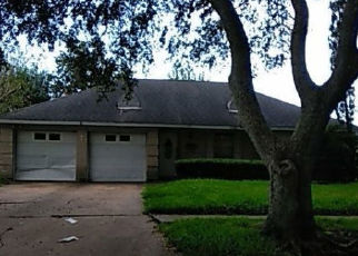 Foreclosure Home in Deer Park, TX, 77536,  JUSTIN LN ID: A1716882