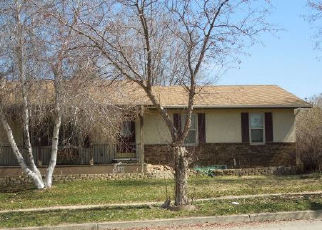 Foreclosure Home in Mandan, ND, 58554,  10TH AVE SE ID: A1716975