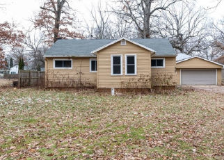 Foreclosure Home in Battle Creek, MI, 49015,  ROBERTSON AVE ID: A1716978