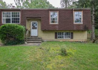 Casa en ejecución hipotecaria in Egg Harbor Township, NJ, 08234,  DEERPATH DR ID: A1717831
