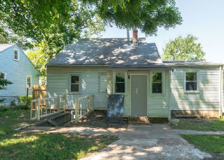 Foreclosure Home in Capitol Heights, MD, 20743,  FERNLEAF AVE ID: A1718001