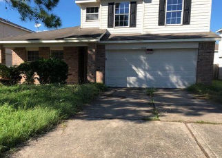 Foreclosure Home in Houston, TX, 77084,  SEA BRANCH DR ID: A1718088