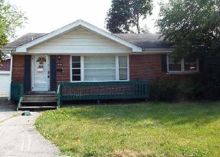 Foreclosure Home in South Holland, IL, 60473,  E 159TH PL ID: A1718158