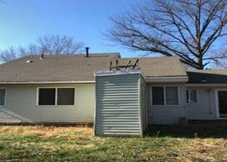 Foreclosure Home in Sterling, VA, 20164,  S FOX RD ID: A1719363