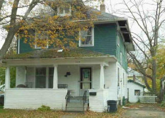 Foreclosed Home in FOURTH ST, Jackson, MI - 49203