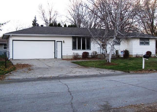 Foreclosure Home in Mason City, IA, 50401,  9TH ST SW ID: A1719700