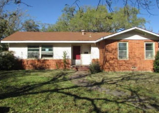 Foreclosure Home in Abilene, TX, 79603,  PARRAMORE ST ID: A1719837