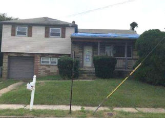 Foreclosure Home in Atlantic City, NJ, 08401,  MONROE AVE ID: A1719901