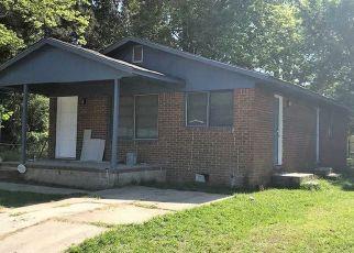 Casa en ejecución hipotecaria in Albany, GA, 31701,  MCARTHUR ST ID: A1720023