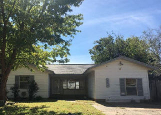 Foreclosure Home in Lawton, OK, 73505,  NW KINYON AVE ID: A1720539