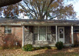 Foreclosure Home in Clarksville, TN, 37042,  GLENNON DR ID: A1720647