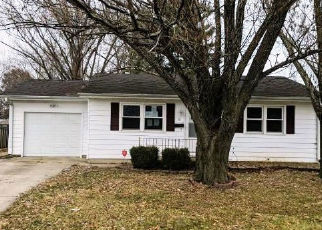 Foreclosure Home in Springfield, IL, 62703,  RADCLIFF RD ID: A1720669
