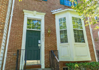 Foreclosure Home in Bowie, MD, 20721,  TULIP TREE DR ID: A1720806