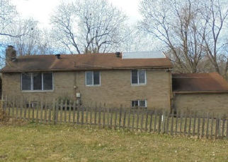 Foreclosure Home in Fort Wayne, IN, 46804,  HUTH DR ID: A1720822