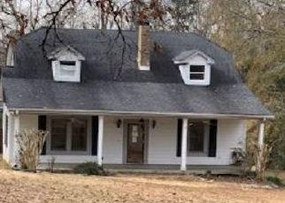 Casa en ejecución hipotecaria in Oglethorpe Condado, GA ID: A1720878
