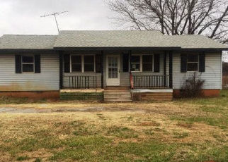 Foreclosure Home in Pottawatomie county, OK ID: A1721481