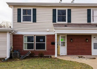 Casa en ejecución hipotecaria in Hanover Park, IL, 60133,  KINGSBURY DR ID: A1721494