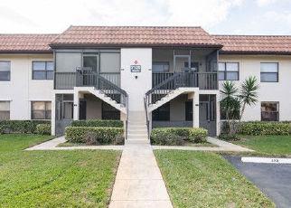 Casa en ejecución hipotecaria in Lake Worth, FL, 33467,  GOLF COLONY CT ID: A1721849