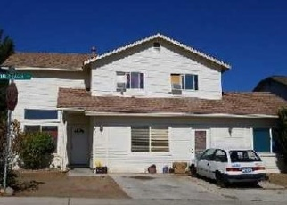 Foreclosure Home in Fernley, NV, 89408,  DOUBLE EAGLE DR ID: A1722079