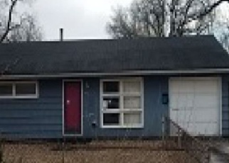Foreclosure Home in Kansas City, KS, 66102,  TROUP AVE ID: A1722205