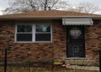 Foreclosure Home in Chicago, IL, 60620,  S SANGAMON ST ID: A1722267