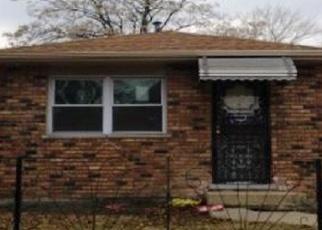 Casa en ejecución hipotecaria in Chicago, IL, 60620,  S SANGAMON ST ID: A1722267