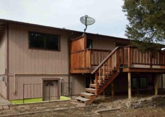 Foreclosure Home in Elko, NV, 89801,  SAGE ST ID: A1722367