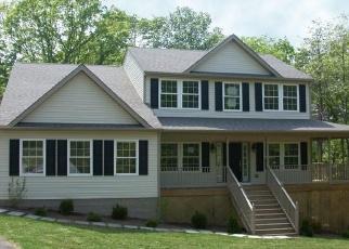 Casa en ejecución hipotecaria in Cross Junction, VA, 22625,  SLEIGH DR ID: A1723291