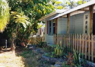 Casa en ejecución hipotecaria in Bradenton, FL, 34205,  9TH AVE W ID: A1723457