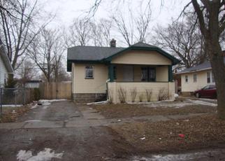Casa en ejecución hipotecaria in Flint, MI, 48504,  STEVENSON ST ID: A1723558