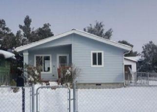 Casa en ejecución hipotecaria in Shelby, MT, 59474, E W CASCADE AVE ID: A1724339