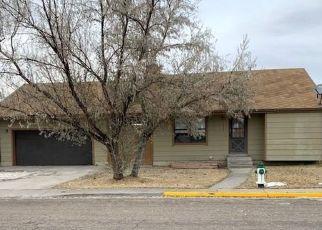 Casa en ejecución hipotecaria in Green River, WY, 82935,  COLORADO CIR ID: A1725053