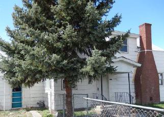 Casa en ejecución hipotecaria in Billings, MT, 59101,  JACKSON ST ID: A1725449