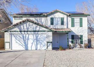 Casa en ejecución hipotecaria in Los Angeles Condado, CA ID: F1004100