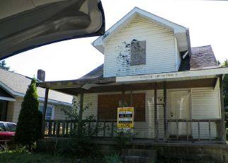 Foreclosed Home in MORTON ST, Anderson, IN - 46016