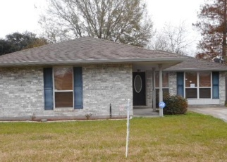 Foreclosed Home in GASSEN ST, Luling, LA - 70070