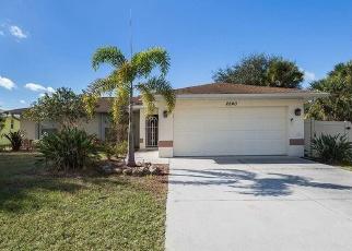 Foreclosed Home en GENTIAN RD, Venice, FL - 34293