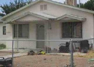 Casa en ejecución hipotecaria in Dona Ana Condado, NM ID: F1050848